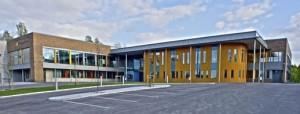 Norway Sarpsborg School